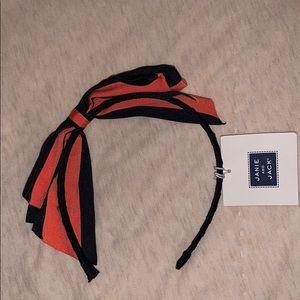 NWT Janie & Jack headband